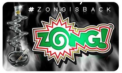 Zong Glass is back!